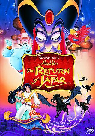 Aladdin: The Return of Jafar (The Return of Jafar)