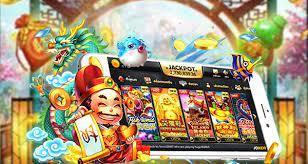 เกมส์สล็อตออนไลน์ (SLOT online) เล่นได้ทุกที่ทุกเวลา
