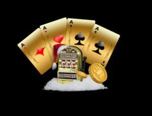เกมสล็อตยอดนิยม Slot online